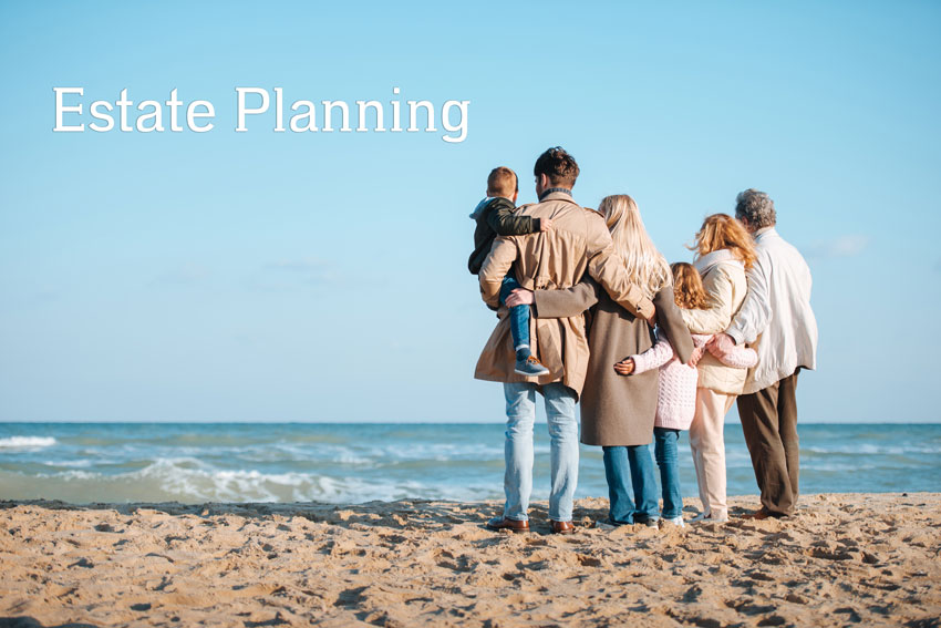 William Holsinger Law Office Estate Planning