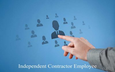 California Makes it More Difficult to Use Non-Employee Independent Contractors