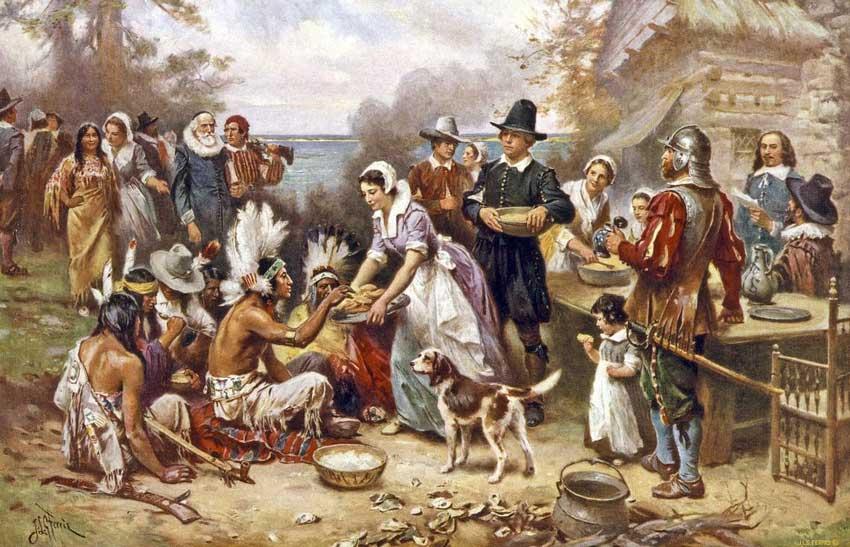 Holsinger Law Office - US Thanksgiving
